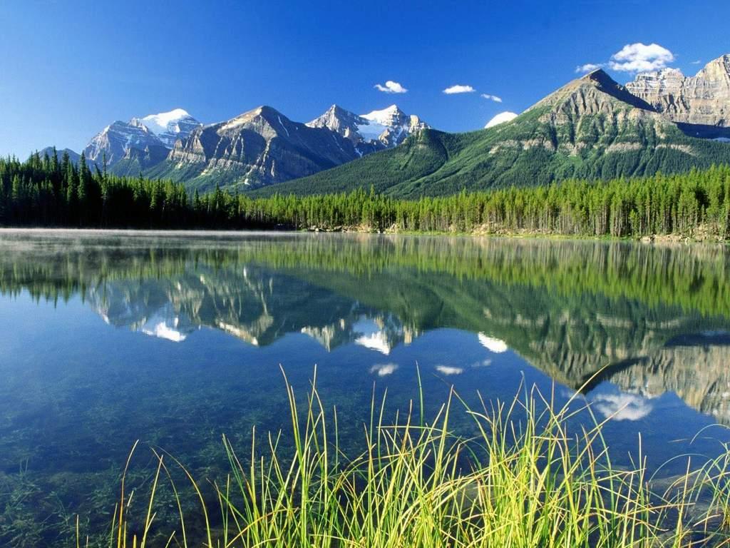 Pemandangan terindah alam