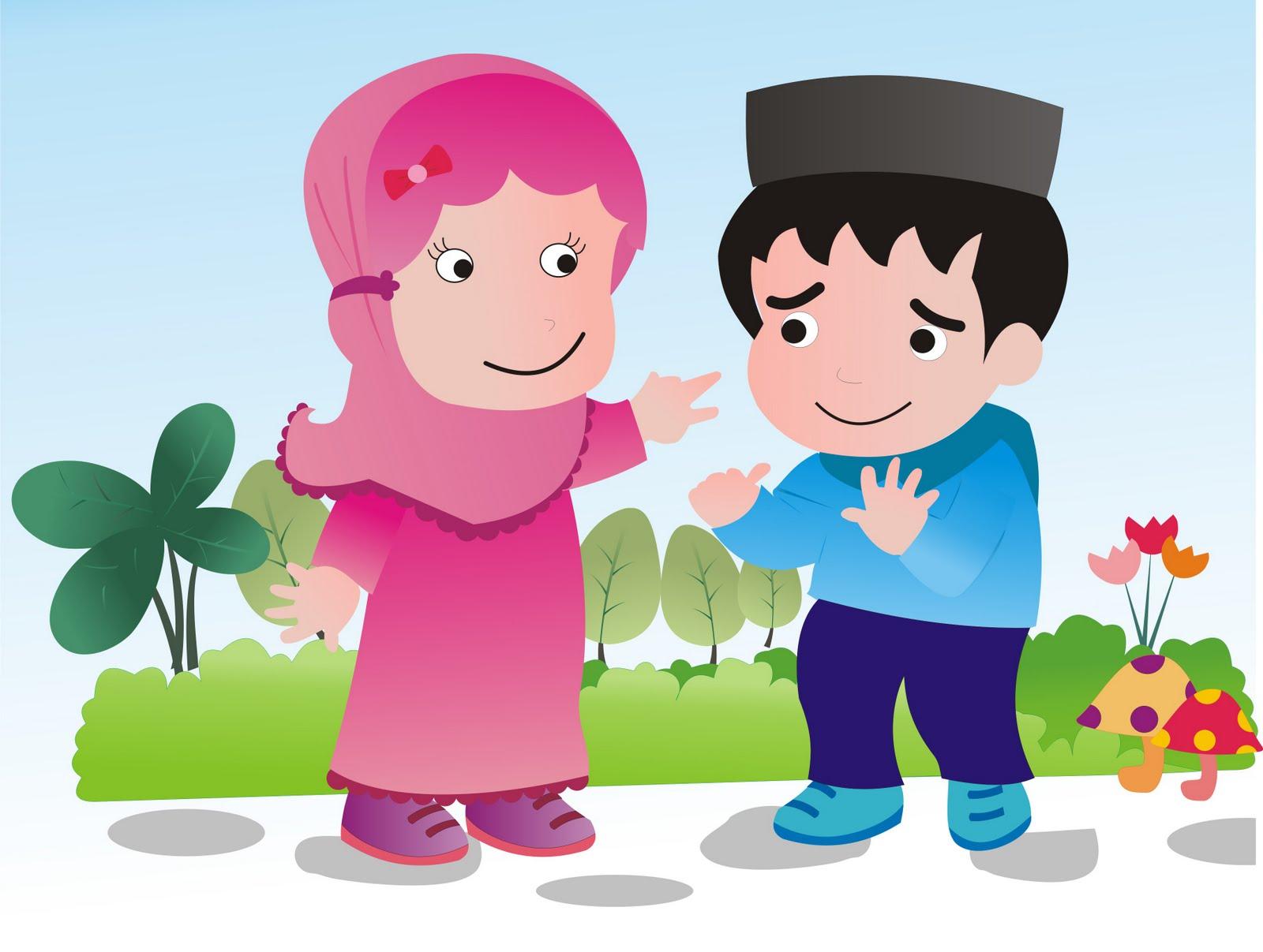 Tausiyah Al Irsyad Al Islamiyyah Elementary School 02 Purwokerto